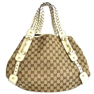 abed5c07b AnyHire: Gucci La Storia Fabric Bag - Tote Handbag for rent/hire in ...