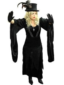AnyHire 70s Stevie Nicks Costume For Renthire In